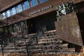Jail for Portsmouth area son who groped and kissed pensioner mother - Portsmouth News