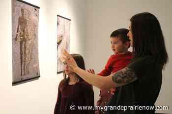 Regional museums and galleries begin reopening