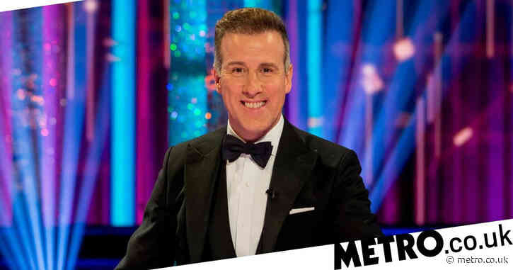 Anton Du Beke takes cheeky swipe at Strictly Come Dancing judges as he joins panel: 'I'll be kinder'