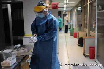 Coronavirus en la Argentina: reportan 452 muertos y 24.463 nuevos contagios - LA NACION