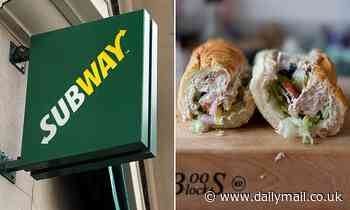 Subway defends tuna it uses in its sandwiches and insists two separate lab tests are unreliable