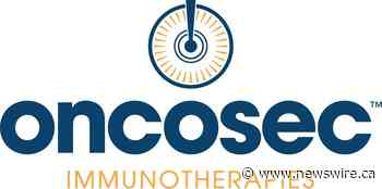 OncoSec Appoints Brian Leuthner as Interim Chief Executive Officer