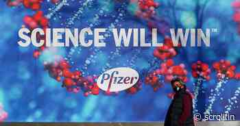 Top 10 coronavirus updates: Pfizer says its vaccine highly effective against Delta variant - Scroll.in