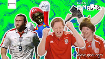 'Who does that?' - Fans react to Euro moments