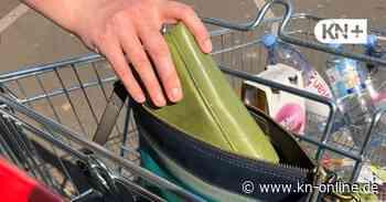 Bad Segeberg: Taschendiebin im Supermarkt gefasst - Kieler Nachrichten