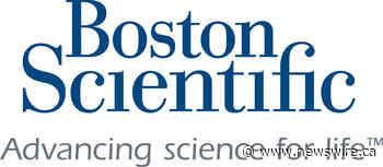 Boston Scientific Elects David S. Wichmann To Board Of Directors