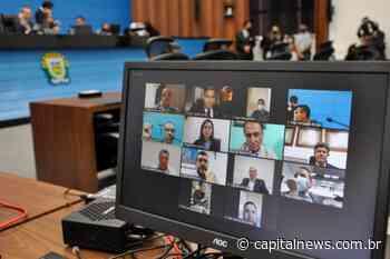 Devido a estiagem, decreto Legislativo reconhece calamidade pública em Ivinhema - Capital News