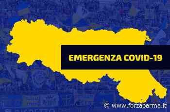 Coronavirus, a Parma 16 casi in più - Forza Parma