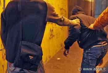 Rapine e minacce a minori a Parma, quattro giovani arrestati - Agenzia ANSA