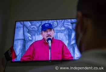 Families demand information on relatives jailed in Nicaragua