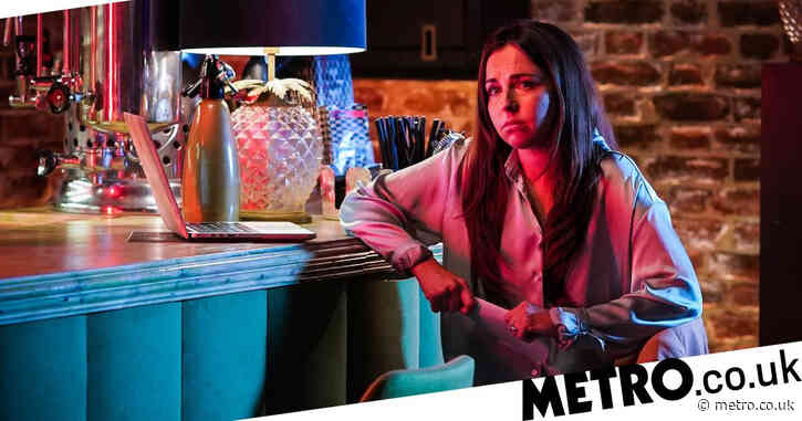 EastEnders spoilers: Ruby Allen makes a decision over her operation