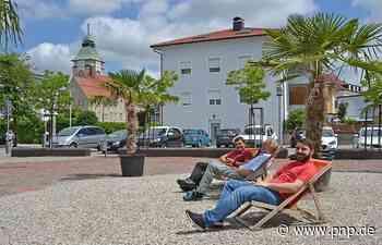 """Stadtmarketing startet Aktion """"Wir sind Sommer"""" - Simbach am Inn - Passauer Neue Presse"""