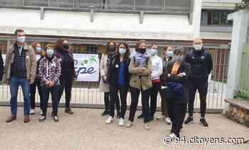 Champigny-sur-Marne: menace de fermeture de classe au collège Rol-Tanguy - 94 Citoyens
