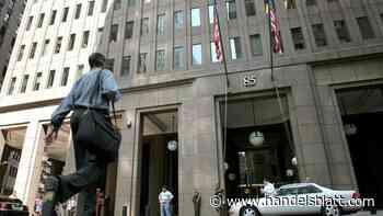 Wall Street: US-Banken-Stresstests: Die Fed macht den Weg für höhere Dividenden frei