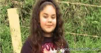 Niña desapareció tras caer al río Cauca, cuando cruzaba en una garrucha - Noticias Caracol