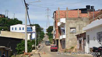 Arnulfo Briceño quiere ser legalizado como barrio | Noticias de Norte de Santander, Colombia y el mundo - La Opinión Cúcuta