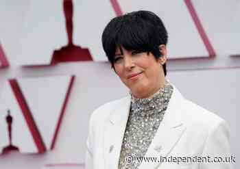 Songwriter Diane Warren to adopt last cow found after mass breakout from slaughterhouse