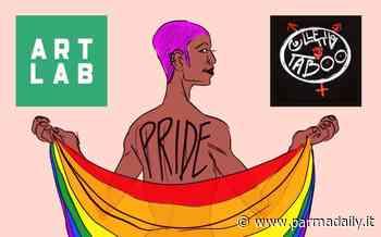 """Pride a Parma, è polemica nel mondo arcobaleno. Collettivo Transfemminista Studentesco Taboo, Artlab rispondono al Comitato Pride: """"Nessuno ha il copyright"""" - - ParmaDaily.it"""