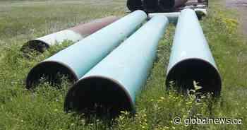 Increased water pumping worries Line 3 pipeline opponents