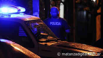 Virrey del Pino: asesinaron a un pibe a puñaladas y detuvieron a un sospechoso - Matanza Digital