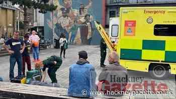 Safety survey for Brent, Hackney, Islington and Kilburn - Hackney Gazette
