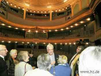 Nach langer Corona-Pause: Die VHS Herbrechtingen bietet wieder Opernfahrten an - Heidenheimer Zeitung