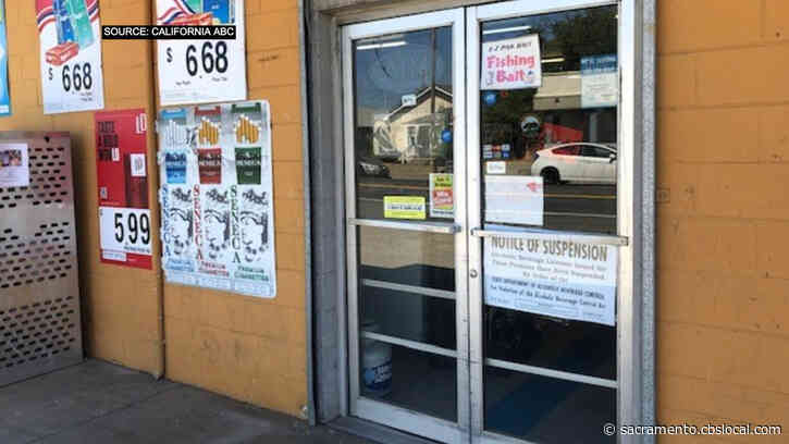 Marysville Store's Liquor License Revoked After Alleged Sales To Minors