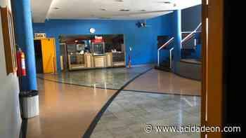 Cinema reabre para o público nesta quinta-feira em Amparo - ACidade ON