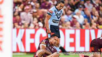Origin LIVE: 'I've got the receipts' — QLD star vows revenge on Luai; legend shocked by Freddy's Walsh barb