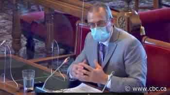 Debate over glyphosate heats up as Rod Cumberland, farmers group make their case
