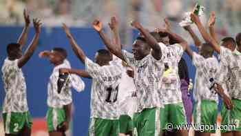 Nigeria government approves allocation of houses to 1994 Afcon winning squad