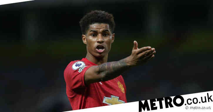 Marcus Rashford facing surgery decision as Manchester United star admits form has been an issue