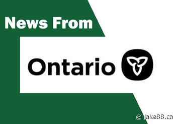 Ontario Providing Additional $4.999 Million in New Funding for local hospitals - lake88.ca