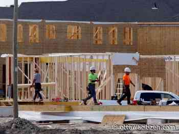Ontario introduces ethics code for home builders - Ottawa Citizen