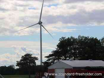 Nation Rise Wind Farm opponents say IESO has broken Ontario law - Standard Freeholder