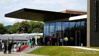 Die Stadthalle in Eschwege wurde vor exakt 50 Jahren eröffnet - HNA.de