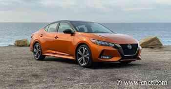 Nissan is recalling 138,736 Sentras over bent steering tie rods     - Roadshow
