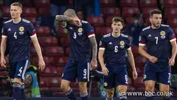 How can Scotland reach another major finals?