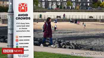 MSPs agree to extend emergency Covid-19 powers into 2022