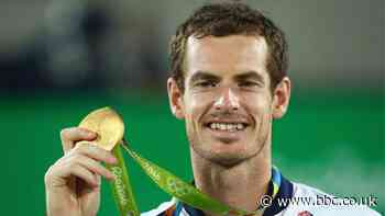 Tokyo 2020: Andy Murray selected for Great Britain's tennis team