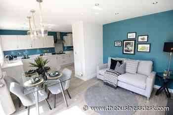 Coventry housing scheme completes | TheBusinessDesk.com - The Business Desk