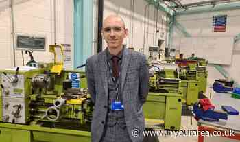 Inspirational Coventry teacher honoured in prestigious UK celebration of teaching - In Your Area