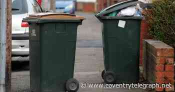Coventry bin collections branded 'in crisis' amid staff dispute - Coventry Live