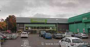 Coventry Homebase store closure date announced - Coventry Live