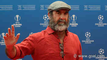 Man Utd legend Cantona first to sign up for new fan ownership scheme