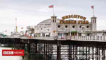 Brighton Palace Pier: Hundreds overcharged £2,100 for rides