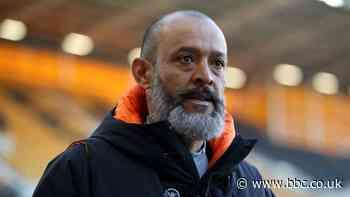 Nuno leading contender for Tottenham manager's job