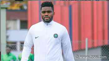 Super Eagles assistant coach Yobo doubftul for Mexico friendly game