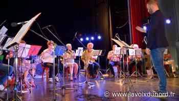 Hautmont: une fête de la Musique sans fausse note - La Voix du Nord