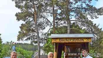 Stockheim: Kostenlose Bücher für große und kleine Leseratten - Neue Presse Coburg - Neue Presse Coburg